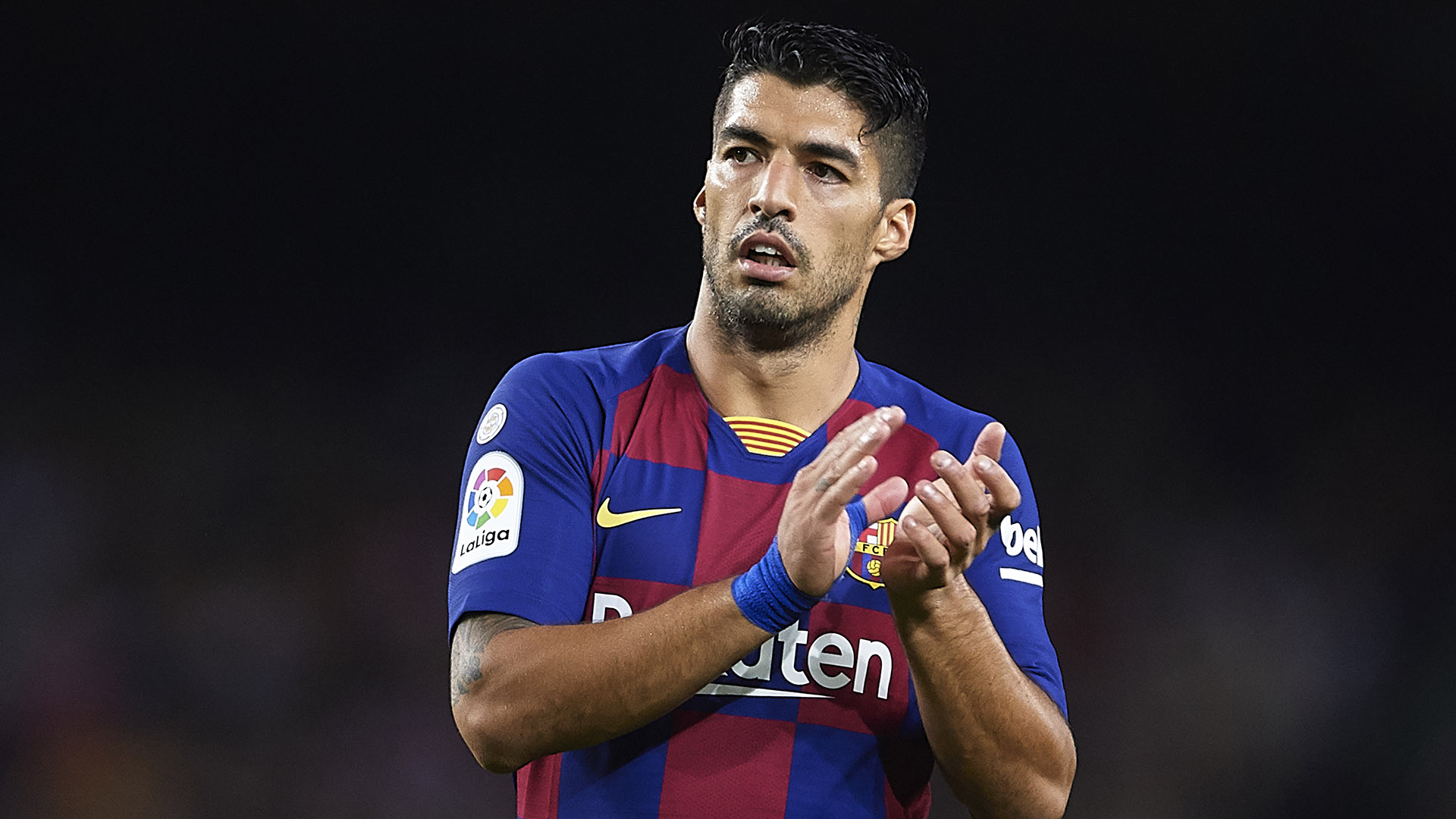 Louis Suarez Set to Join Ronaldo at Juventus