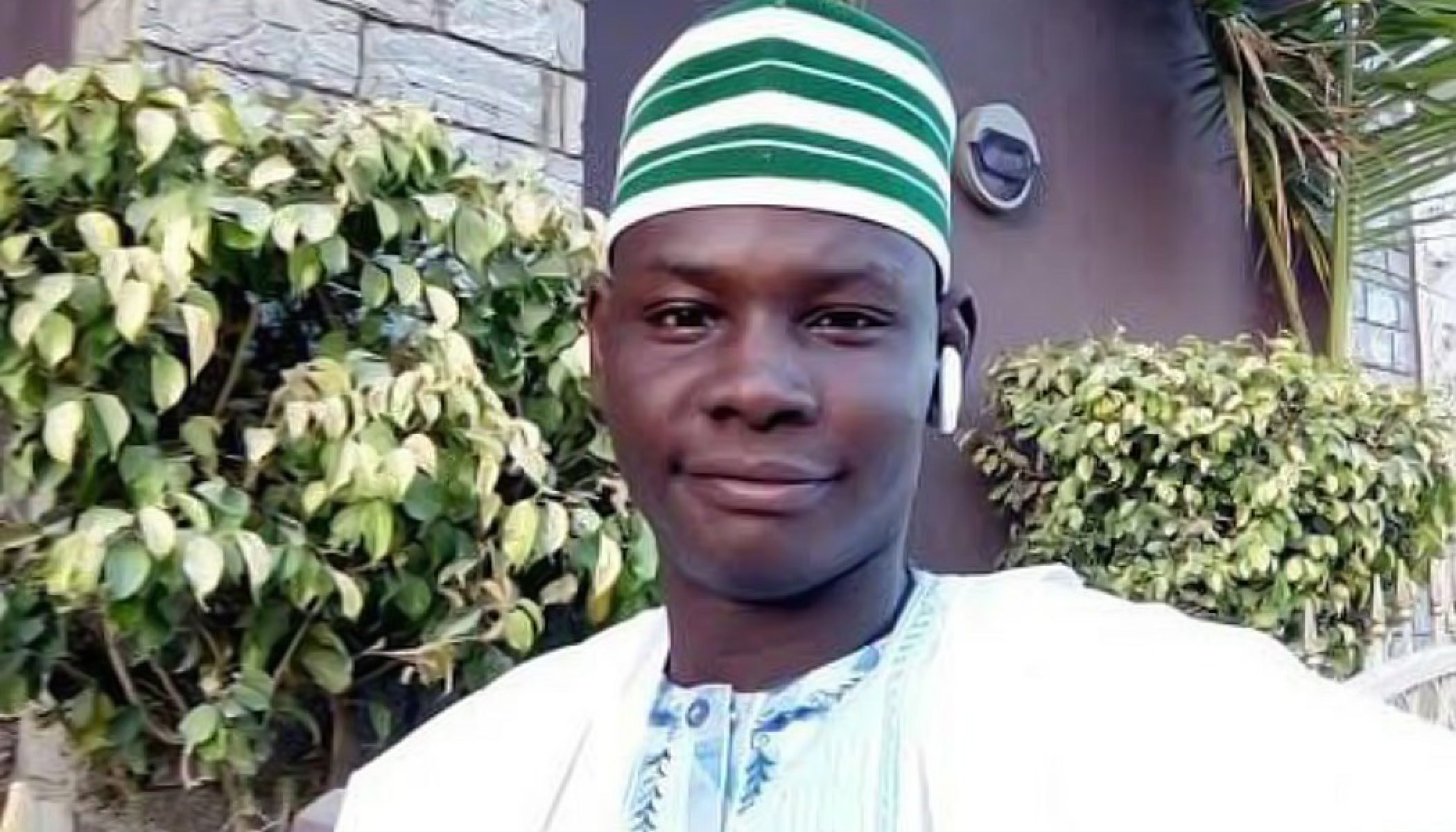 Kano Musician Sentenced To Death  Appeals Judgment