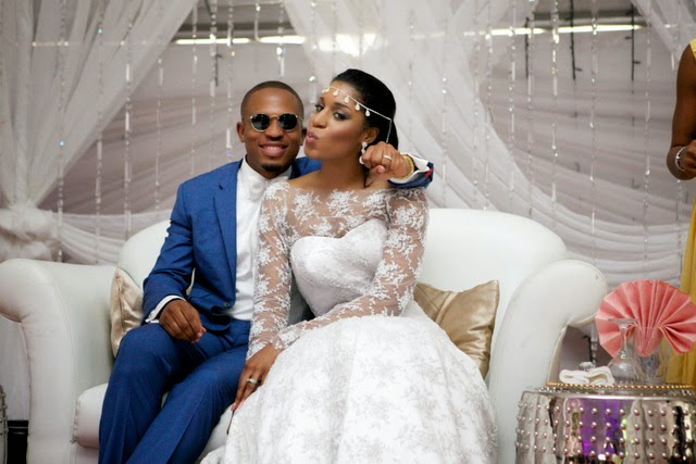 I Truly Enjoy Being Married To Naeto C – Wife