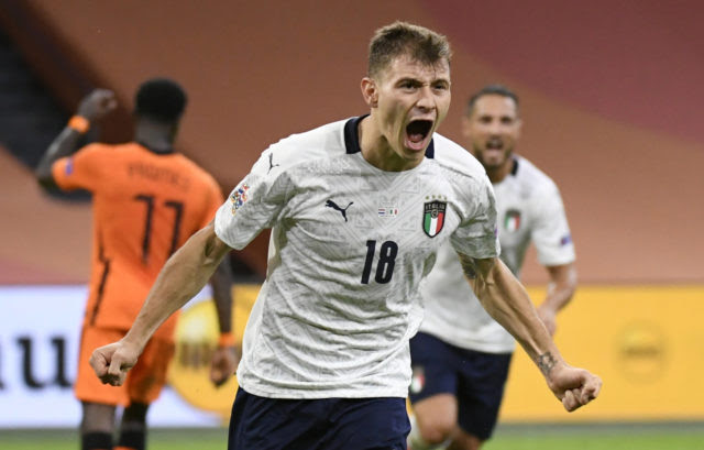 Italian Star is Not for Sale, Man United and Liverpool Inform EURO2020