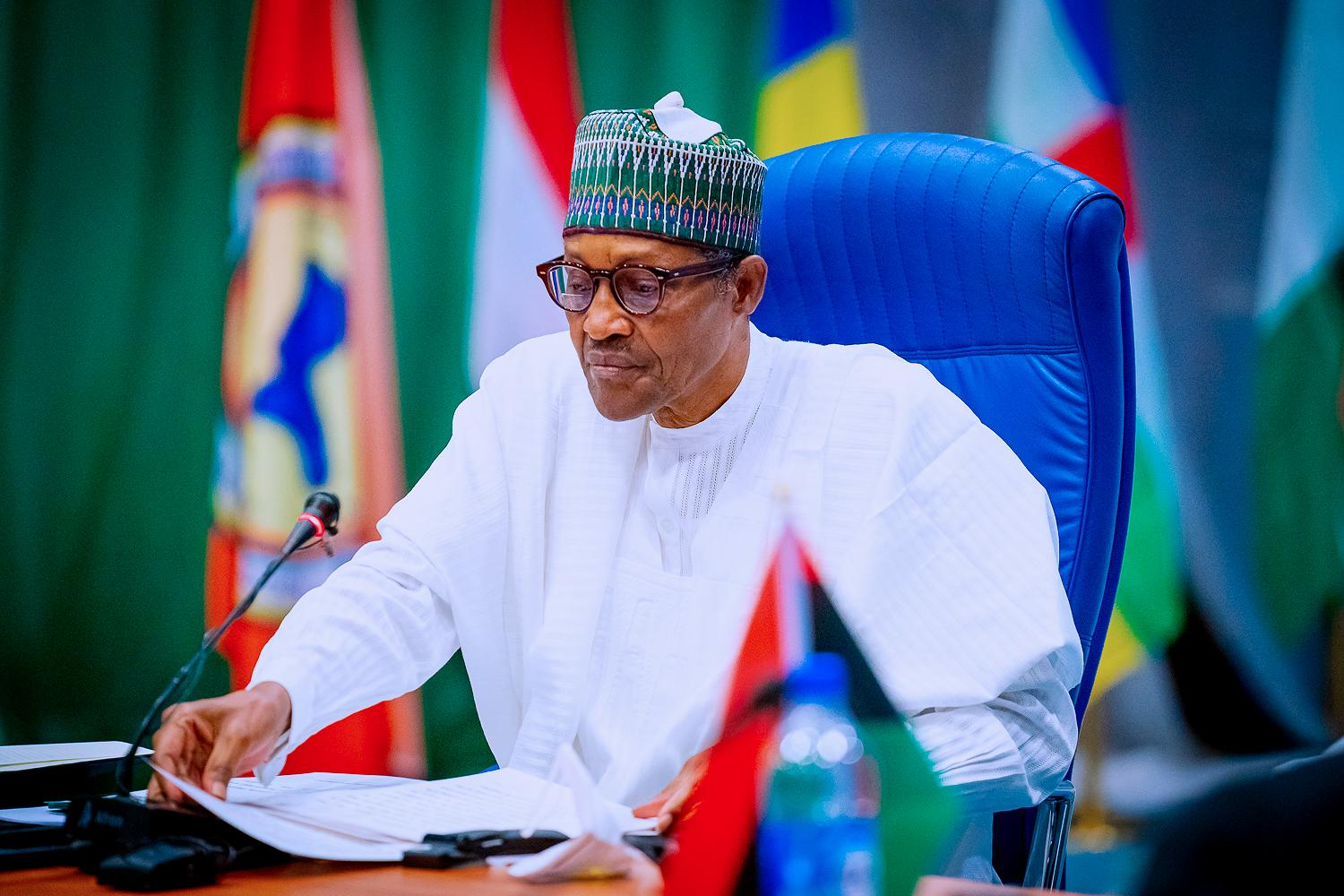I Have Directed the Lifting of Twitter Ban – Buhari's Full Independence Speech