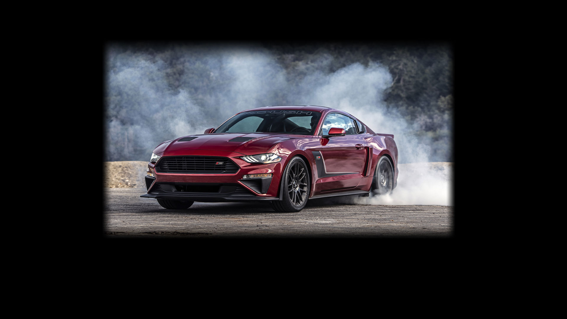 hight resolution of mustang ford racing
