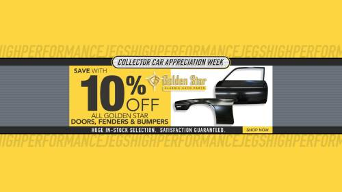 small resolution of 10 off all golden star doors fenders and bumpers