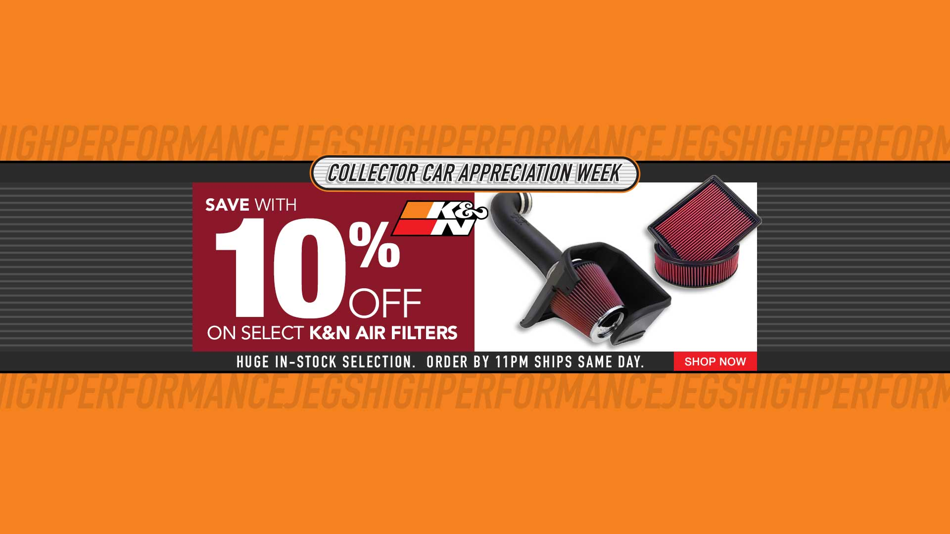 hight resolution of 10 off select k n products