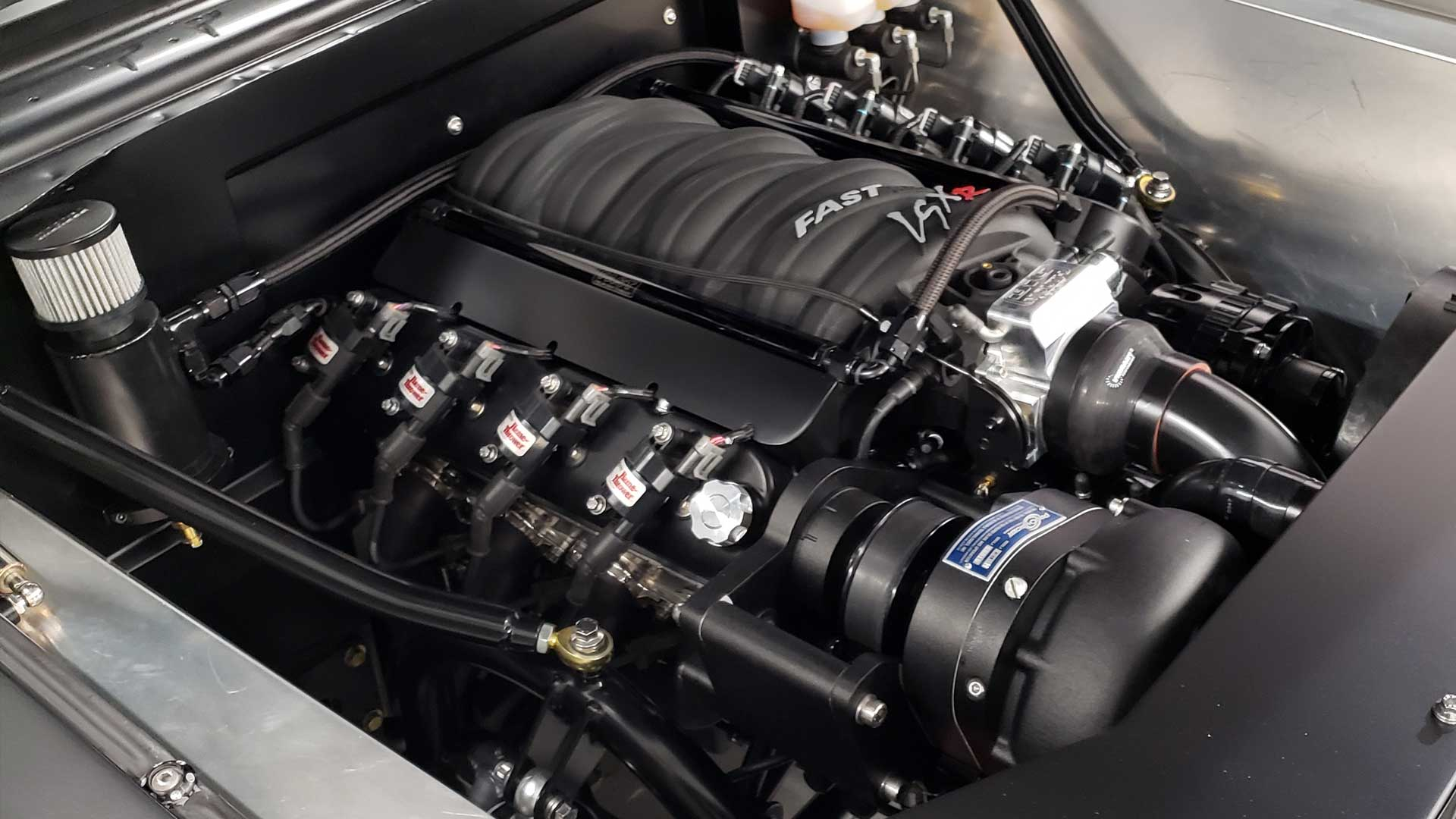 hight resolution of ls lt performance