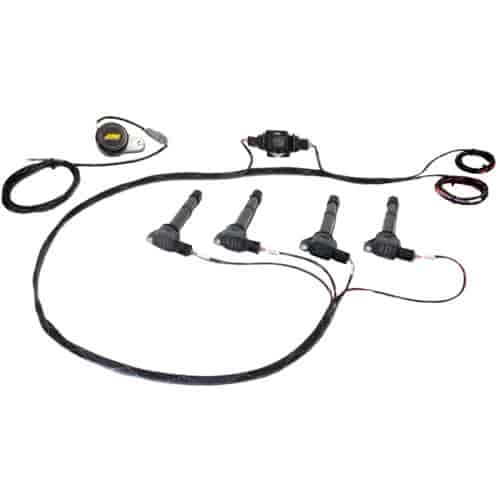 AEM 30-2860: Coil-On-Plug Conversion Kit B-Series Honda