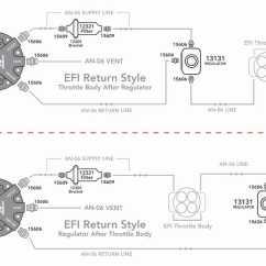 Ez Efi Wiring Diagram Convert External Regulator Alternator Internal Manual