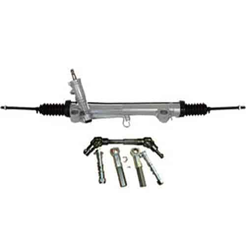 AJE Suspension MU-1508: Steering Rack Conversion 1964-70