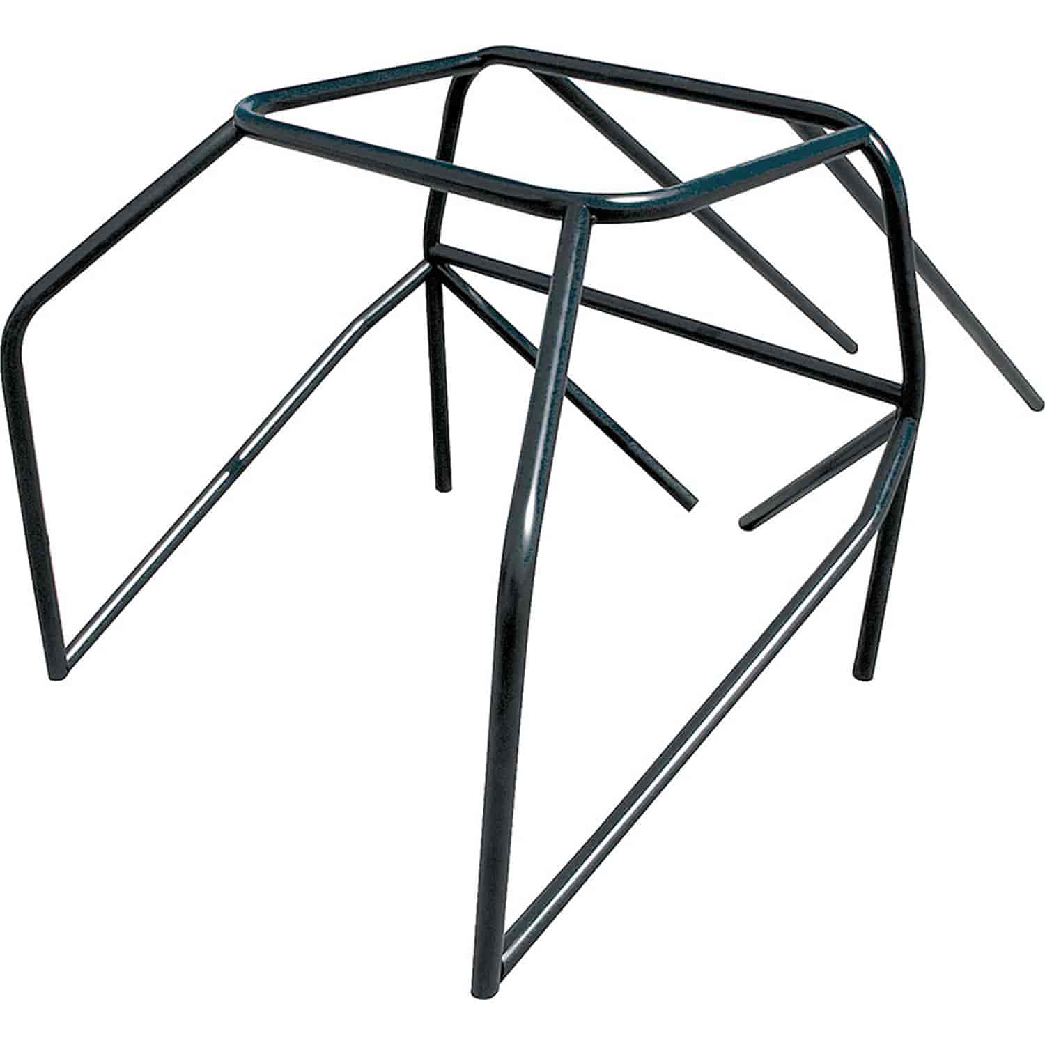 Allstar Performance ALL22630: 10-Point Roll Cage Kit 1979