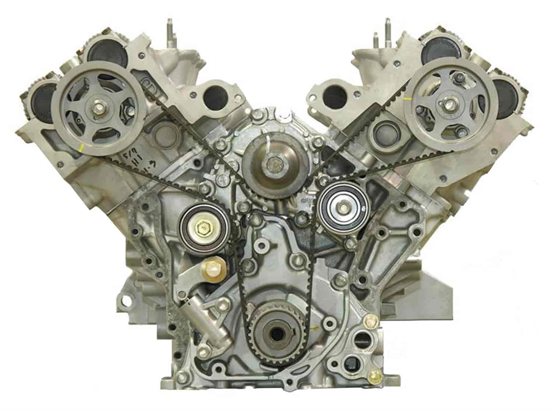 2003 Honda V6 Engine Diagram Atk Engines 111 Remanufactured Crate Engine For 1998 2003