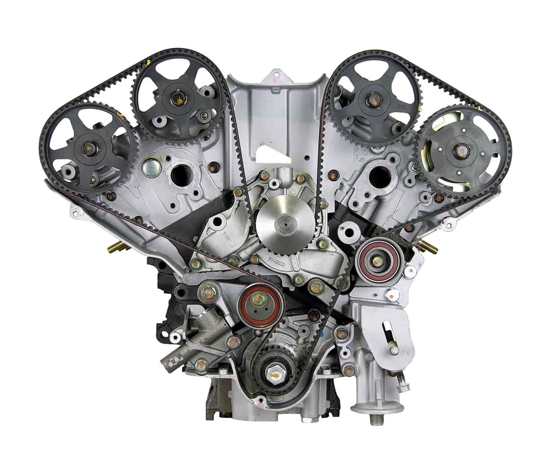 hight resolution of atk engines 261