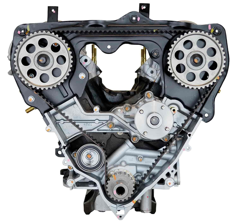 hight resolution of atk engines 342c