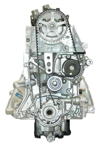 Honda Timing Marks Civic 99