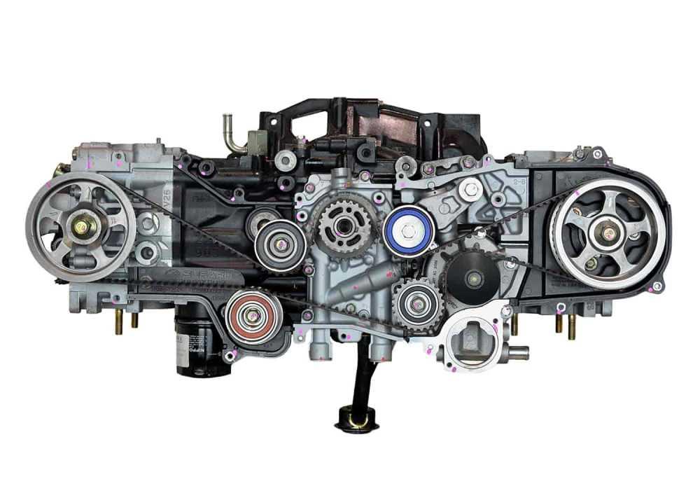 medium resolution of atk engines 713g