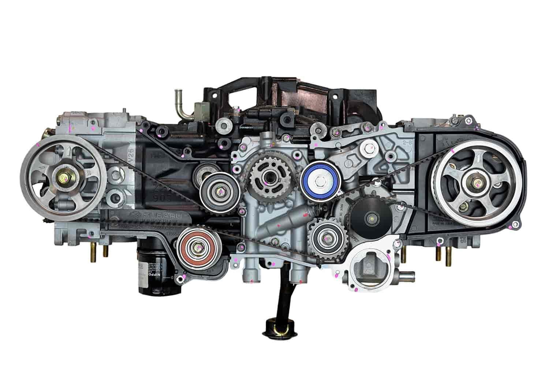 hight resolution of atk engines 713g