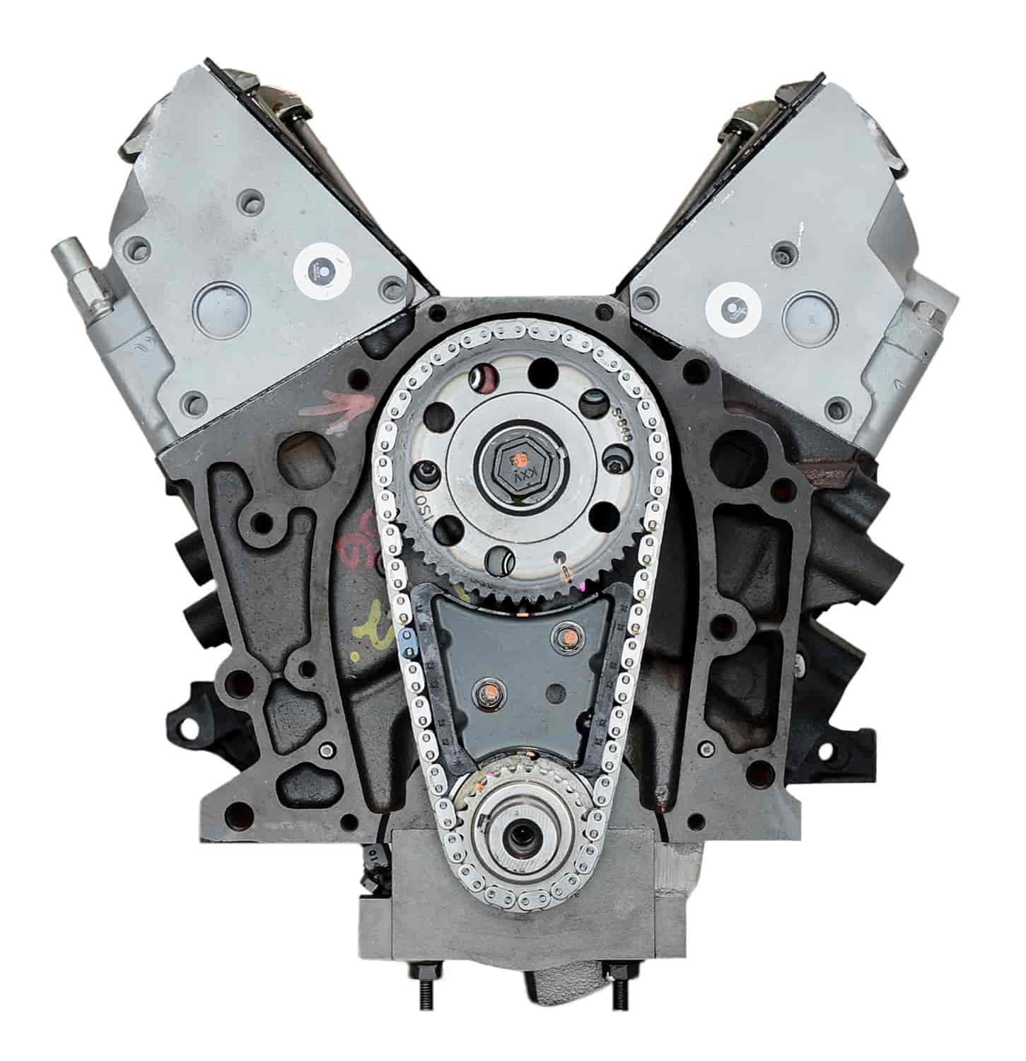 2005 chevy equinox suspension diagram 4age alternator wiring atk engines dcwh remanufactured crate engine for