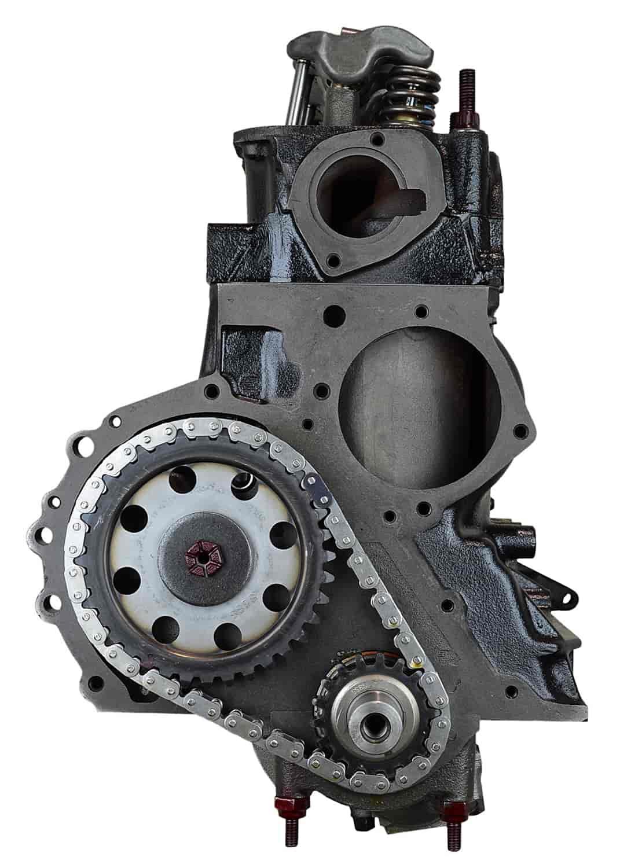 Jeep Tj Crate Motor