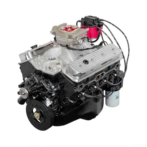 medium resolution of atk engines hp32c high performance crate engine small block chevy 1977 chevy small block motor wiring