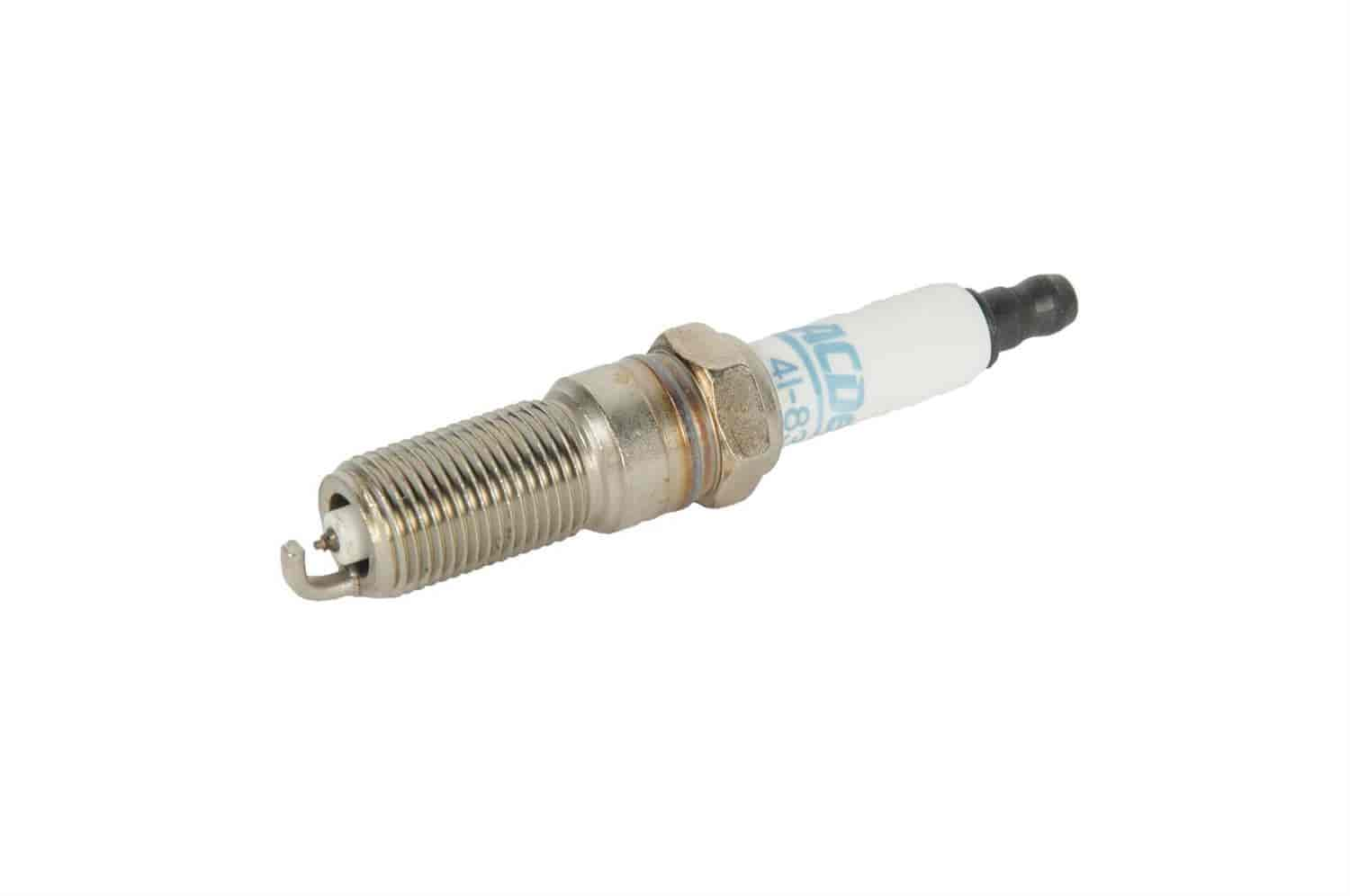 hight resolution of acdelco spark plug