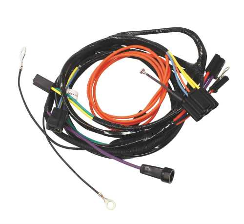 small resolution of  harness 1967 chevy truck american autowire 20825
