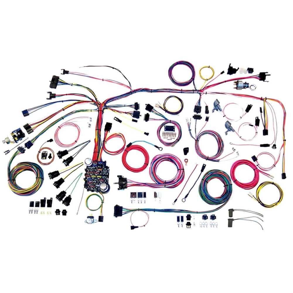 medium resolution of american autowire 500886