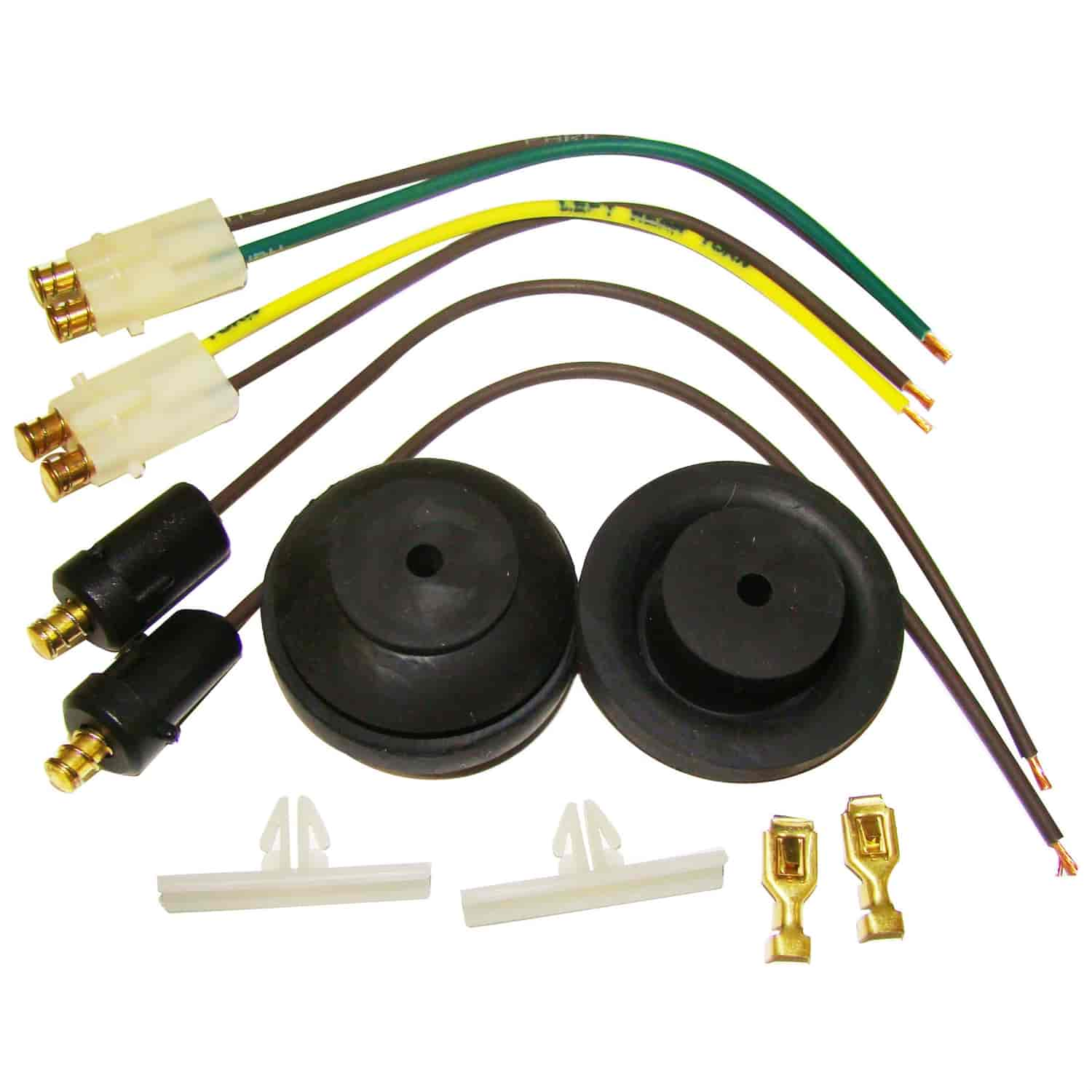 hight resolution of american autowire 500999