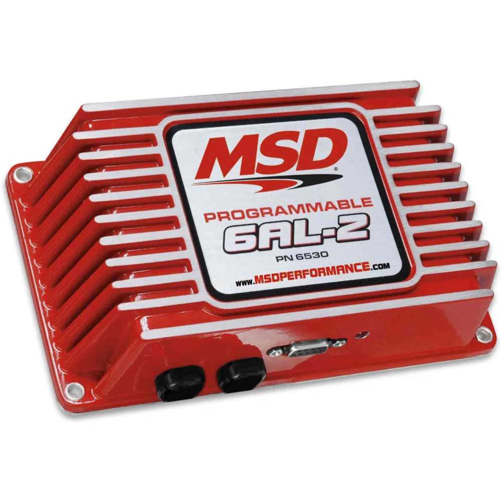 medium resolution of msd ignition 6530