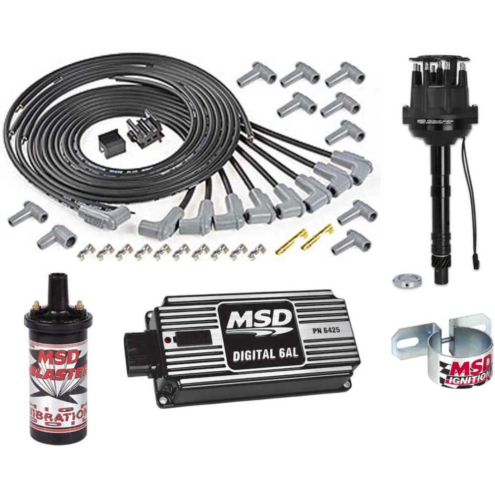 medium resolution of msd ignition 85703k