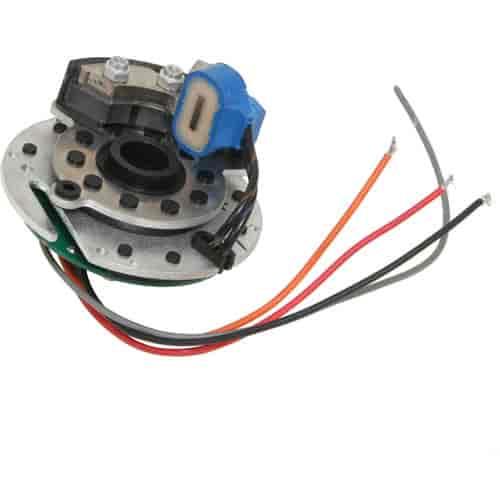 Msd 8360 Distributor Wiring Diagram