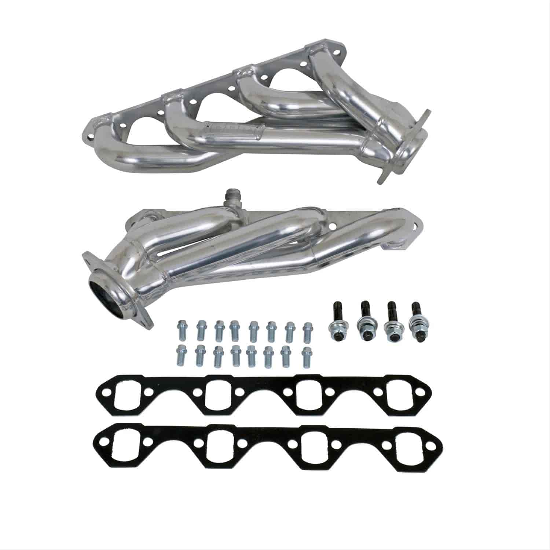 BBK Performance Parts 15250: Unequal Length Shorty Headers