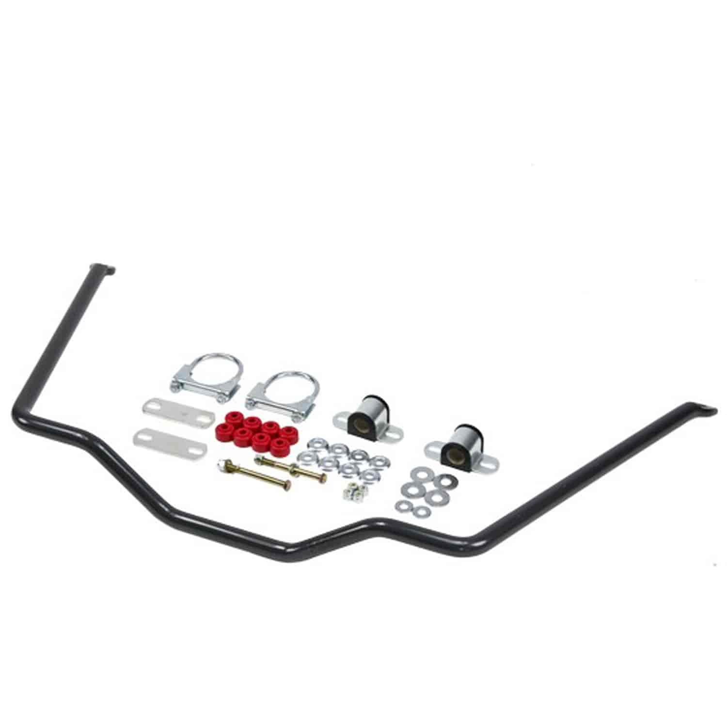 Belltech Rear Sway Bar Kit For Chevy S10