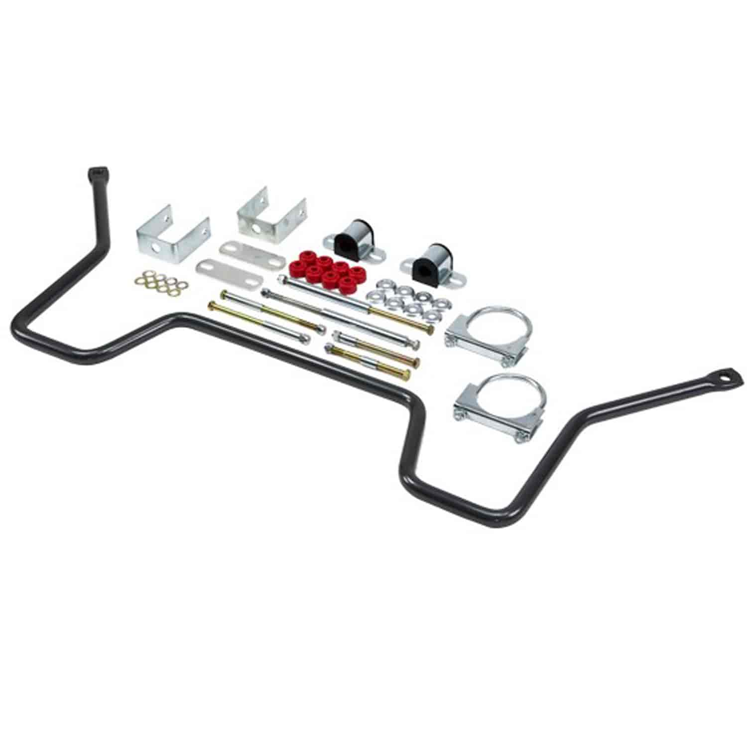 Belltech Rear Sway Bar Kit For Chevy Astro