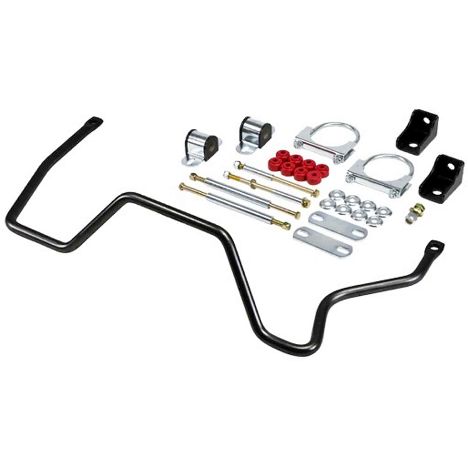 Belltech Rear Anti Sway Bar