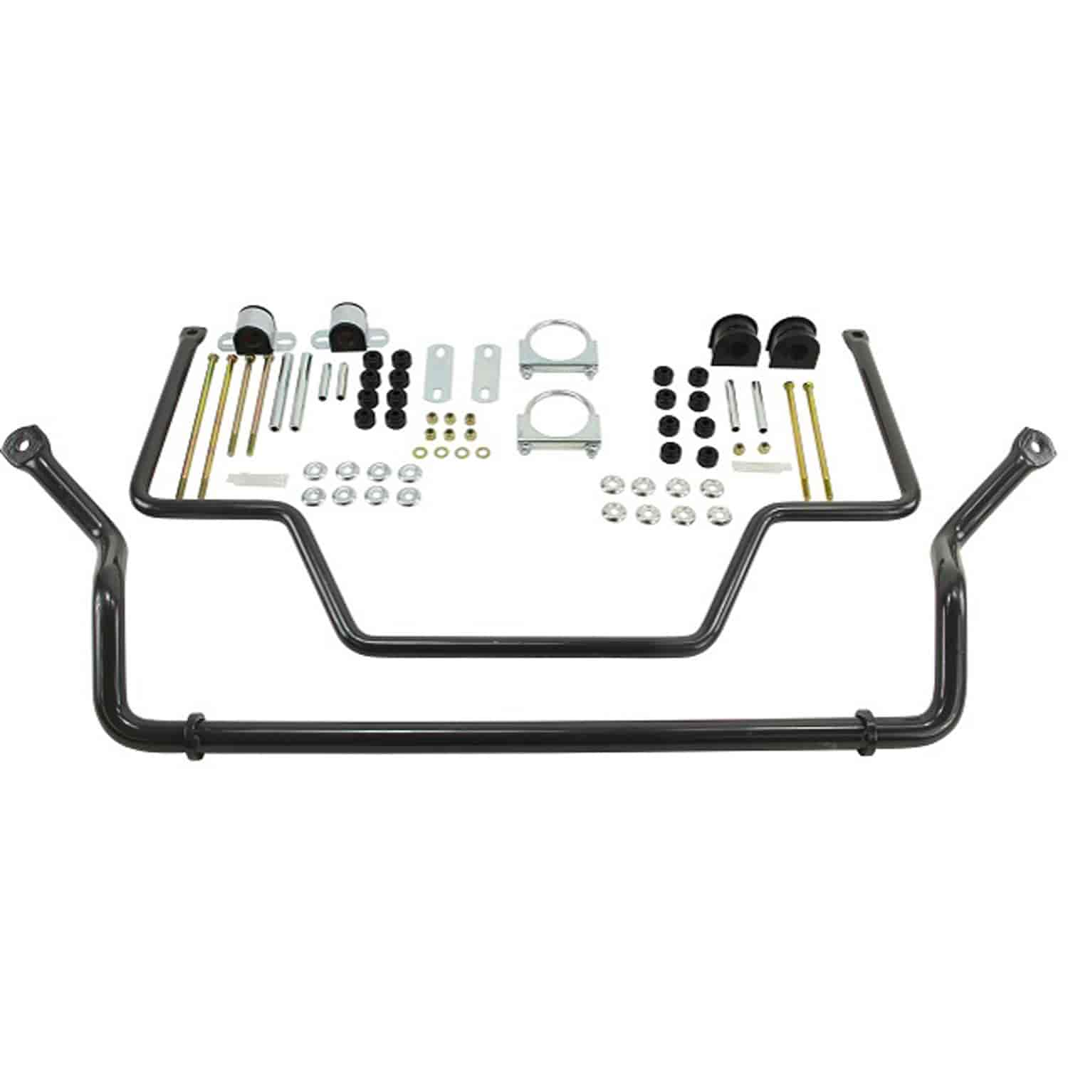 Belltech 9919: Front/Rear Sway Bar Kit for 1997-2003 Ford