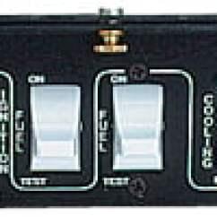 Auto Rod Controls 3720 Wiring Diagram Kawasaki Mule 2500 Arc 3700 Overhead Pro Stock Control Module 8 W