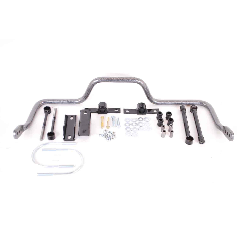 Hellwig Rear Sway Bar For Ford F 250 F 350 Super Duty 4wd With Single Rear
