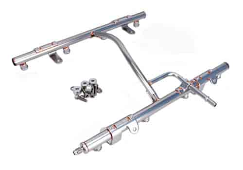 FAST 146021-KIT: OEM-Style Fuel Rail Kit for LS1/LS6 LSXR
