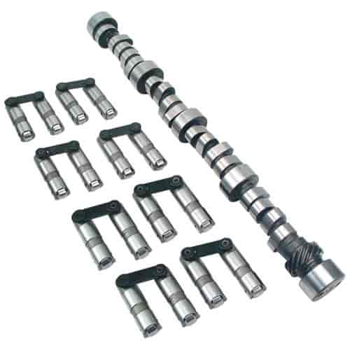 COMP Cams CL08-430-8: Magnum Hydraulic Roller Camshaft and