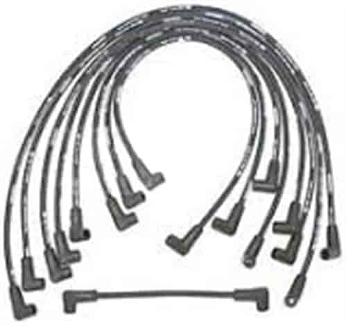 Denso 671-4072: Spark Plug Wire Set 1995-00 Dodge