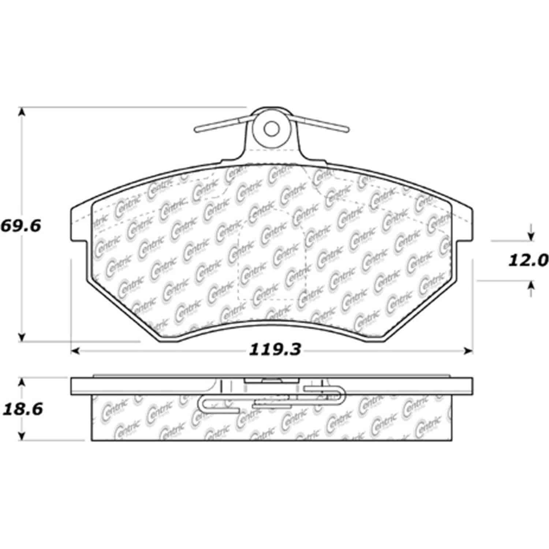 Volkswagen Bug Parts And Accessories Catalog