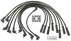 Blue Streak 10008: Premium Street Performance Wires Custom