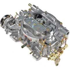 Edelbrock Electric Choke Wiring Diagram Strat Series Parallel Out Of Phase 1406 Performer 600 Cfm Carburetor Jegs