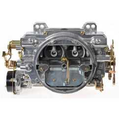Edelbrock Electric Choke Wiring Diagram Whirlpool Duet Sport 1406 Performer 600 Cfm Carburetor Jegs