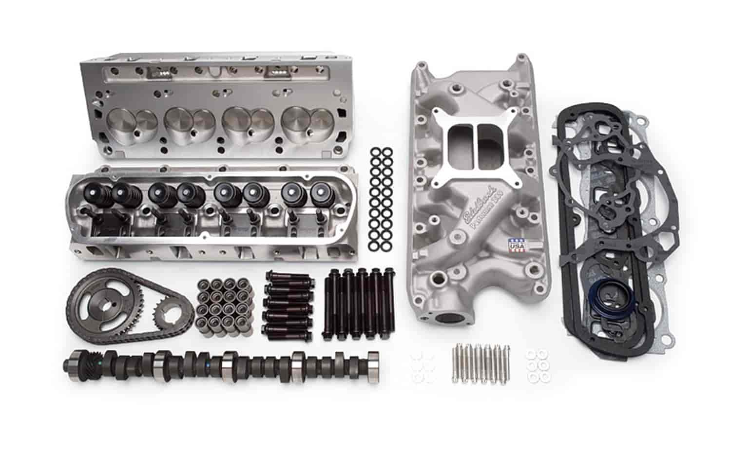 hight resolution of edelbrock 2027