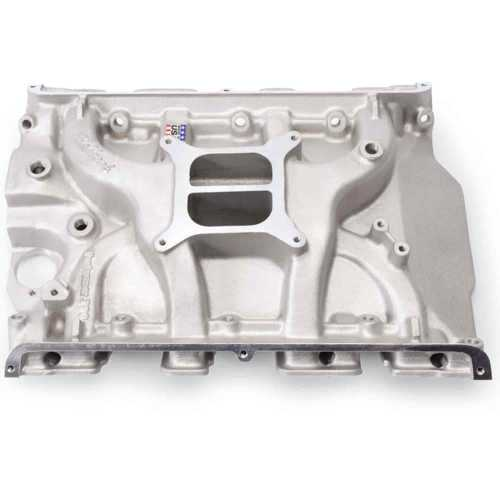 small resolution of edelbrock 2105 performer 390 ford fe intake manifold jegs edelbrock performer 390 ford fe intake manifold