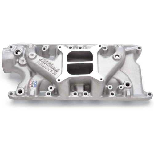 small resolution of edelbrock performer 289 ford intake manifold
