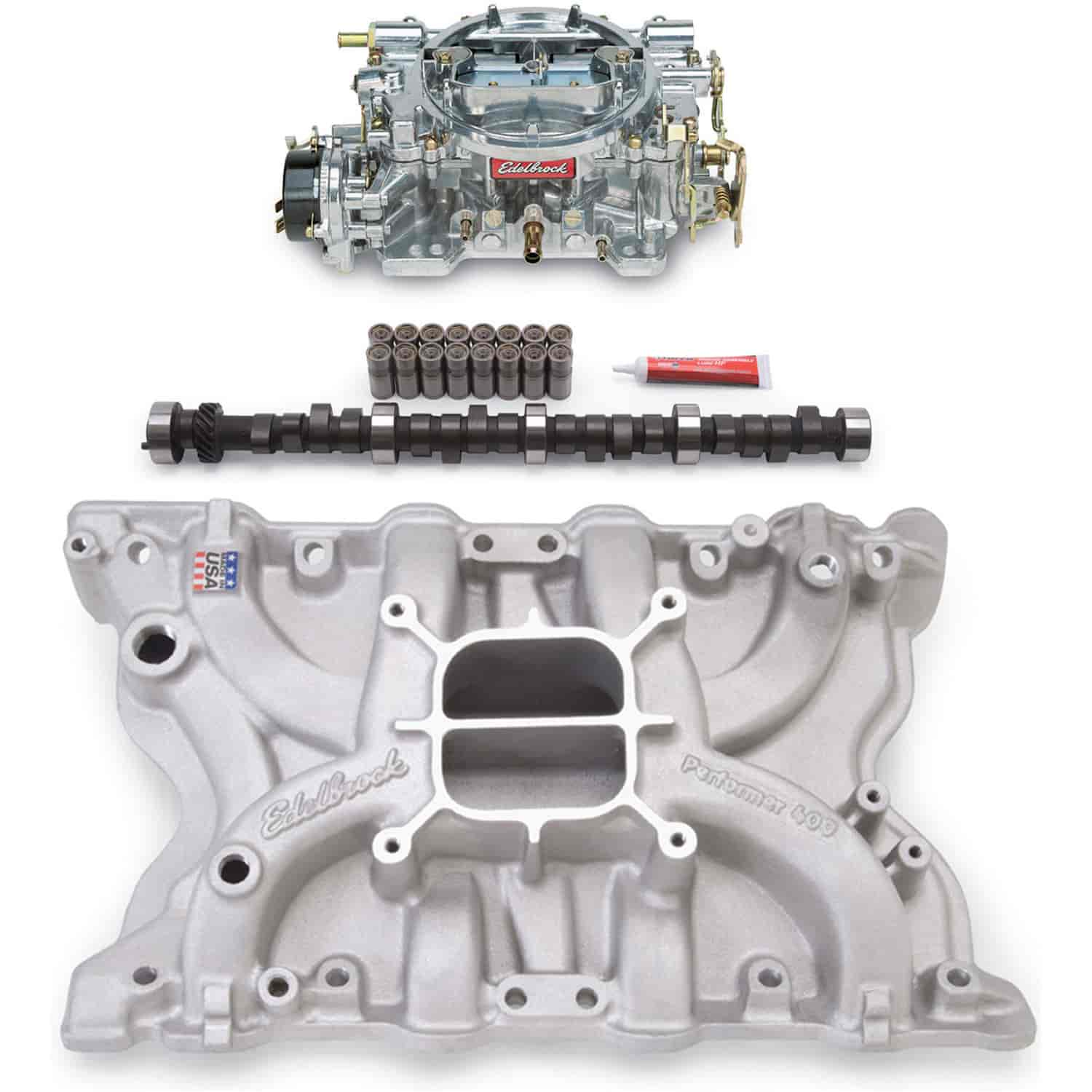 hight resolution of edelbrock 2171pk