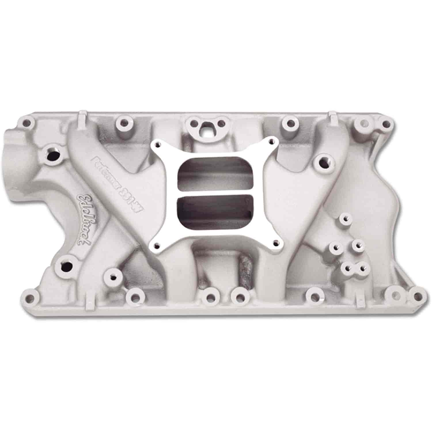 hight resolution of edelbrock performer 351w ford intake manifold