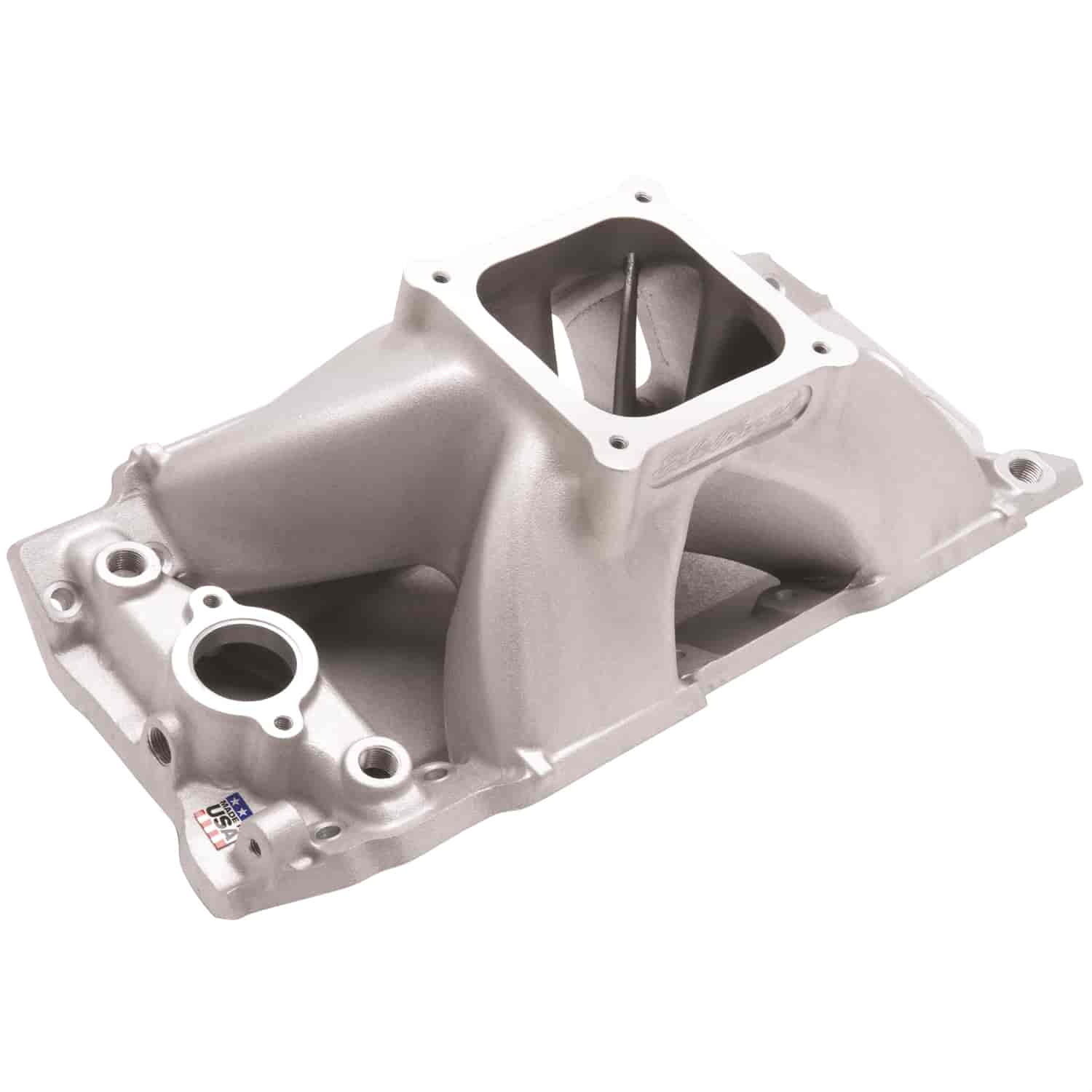 hight resolution of edelbrock 2898