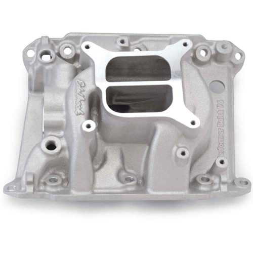 small resolution of edelbrock performer buick v6 intake manifold